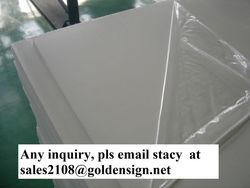 pvc sheet for wall/pvc lamination sheet/pvc sheet for photo album