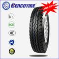 Approvisionnement d'usine chinoise 22,5 pneu de camion