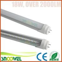 T8 4ft led tube light fixture