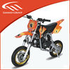 ktm 50cc dirt bike with electric start or kick start for kids with CE