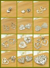 wholesale 6003 leaves alloy Bracelets, necklaces ,earrings, pendant jewelry accessories