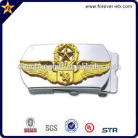 Marines metal military belt buckles