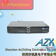 dvb s2 set top box cheap digital tv antenna satellite receiver for north America