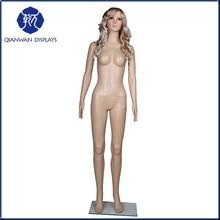 stati uniti pelle stand di alta qualità donne modello di esposizione per i vestiti