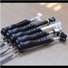 telescope pole photographic equipment monopod camera bag for photo video