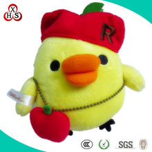 Best Made Wholesale Cheap China Fancy cute soft stuffed parrot