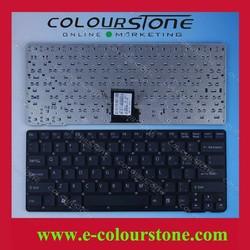 New arrival Laptop Keyboard for SONY VPC-CA VPC CA VPCCA US BLACK