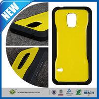 C&T Wholesale case pc hybrid soft tpu gel back cover for samsung galaxy s4 mini