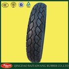 good quality electric moped dirt bike tyre 3.00-12