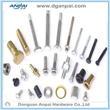 electrical plug brass pin precision turned parts