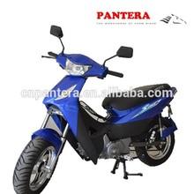PT110-5 Cheap 110cc 125cc 4 Stroke Fat Wheel Cub Chongqing Motorcycle