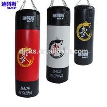 High Quality PU Free Standing Boxing Bag/Sandbag/Punching Bags