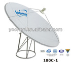 Big Dish 6- Feet- Dish- Antenna 180C-1
