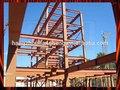 Kits de construcción de acero precio de fábrica de alta calidad