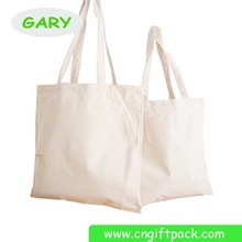 Blank Canvas Tote Bags/ Canvas Shopping Bags