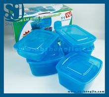 Vacuum box, plastic fresh box , crisper, storage box