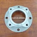 Fonderie iso9001 oem.& odmprix de précision en acier moulé vanne de bateaux gonflables