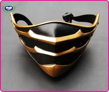 final fantasy Hot sale custom face resin mask halloween