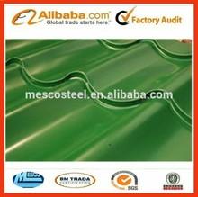 china supplier/zinc roofing sheet