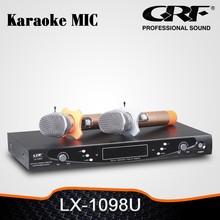 Professional Cheap Karaoke Wireless Microphone