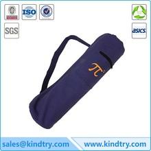 Striped new fashion Yoga mat bag