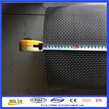 5mesh Inconel 600 woven Square wire mesh