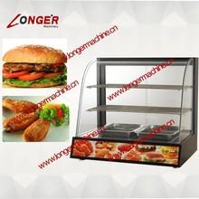 electric food warmer and displayer|food warming and displaying machine