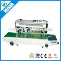 High speed ultrasonic nonwoven bag sealing machine X-900