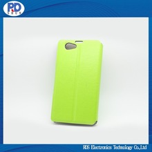 For Sony Z1 Mini Leather Flip Case, For Sony Z1 Mini Protective Cover Case