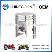 low price high quality motorcycle piston kit, engine piston kit