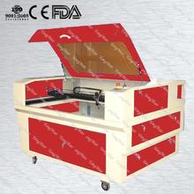 Laser foam/sponge cutting machine in package industry