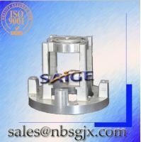 Low volume die casting aluminum car accessories in miami