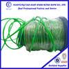 multi-purpose 7x7 6x7+fiber core or steel core pvc coated zinc galvanized steel wire rope cable price for sale
