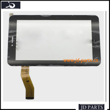 New glass screen replacement for Digma Plane 7.0 TT702M 3G touch screen digitizer panel pad Size: 7''