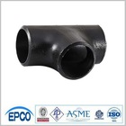most demanded products butt weld pipe&fittings,TEE EQUAL/REDUCING,ASTM A420 WPL6