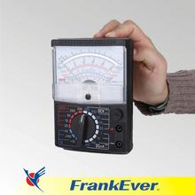 FRANKEVER High Quality Multimeter Multi Use analog Multimeter