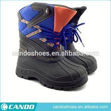 Tpr Women Dress 2015 Trend China Rubber / Pvc Boots