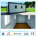 Pré-construídos casas recipiente