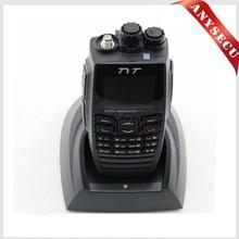 new launch Remote kill,stun TYT TYT-UVF10 interchangeable hunting distributor Dual-Band Walkie Talkie