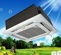 سقف كاسيت نوع dc للطاقة الشمسية مكيف الهواء tkfr-- 35qw/ bp 12000 btu راديو كاسيت نوع ac