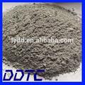 Alta calidad de alúmina cemento resistente cemento para la caldera