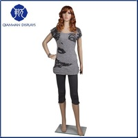 Low price realistic dolls adult plastic female mannequin