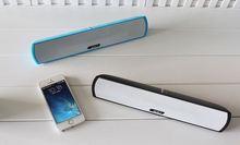 OEM multi-functional speaker ,multimedia controller driver
