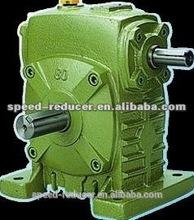 Worm gear box, WPA speed reducer
