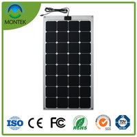 Best quality top sell flexible solar panel fob guangzhou