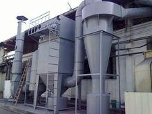 teejet single nozzle body for cement kiln