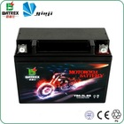 High Power Sealed Dry Charged Battery Operated Motorcycle for 125cc Motorcycle Battery