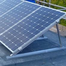 Solar Energy Mounting System.