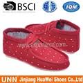 جميلة الأزياء والأحذية المطاطية سيدة نساء خطوات فيتنام
