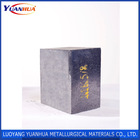 Resin Based Magnesium Aluminium Carbon Insulating Fire Brick for Steel Industry Applications